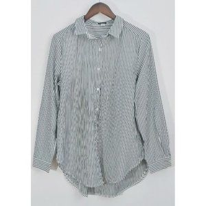 💰3/20$💰ANOTHER STORY stripe button down shirt